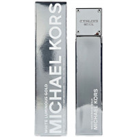 Michael Kors White Luminous Gold EDP 100ML