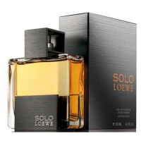 Solo Loewe Pour Homme EDT 125 Ml